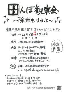 チラシ2020観察会手書き21日.jpg